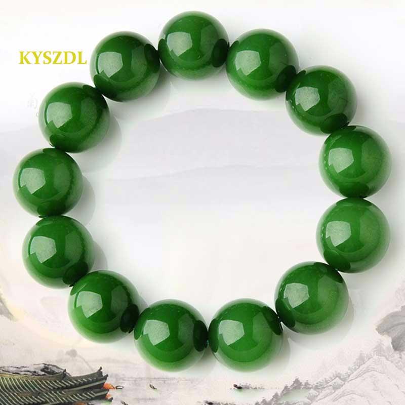 Зеленый камень для поделок 24