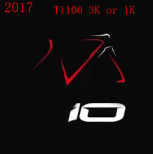 2017 T1100 3k new Aero carbon road bike frame carbon bicycle frameset size 44 - 57cm , taiwan factory made can be ship by XDB