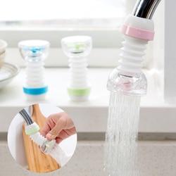 MeyJig 1 шт Кухня кран Extender экономии воды сопла кран разъем 360 градусов регулируемый Душ аксессуары