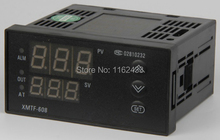 XMTF-618T relay output digital pid temperature controller with time control