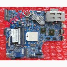 622587-001 For Hp Probook 4520s 4525s 4720s Laptop motherboard AMD DDR3 With ATI 216-0749001 graphics 48.4GJ01.0SC/011 Mainboard
