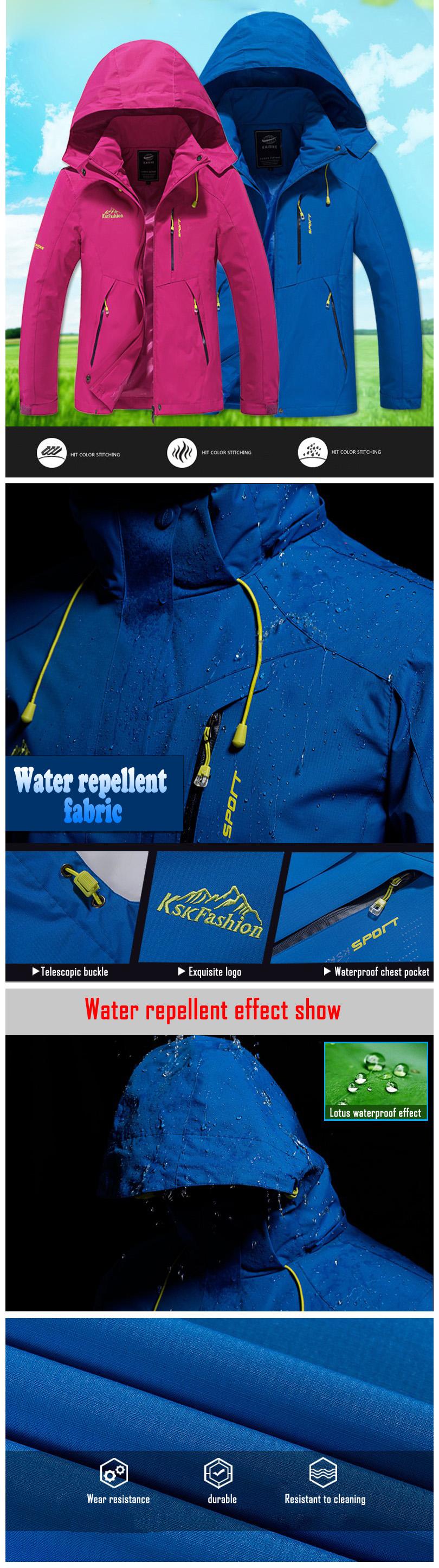 LX-16618         jaket men ourdoor jaket jaket women (1)