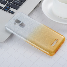 Buy Luxury Bling Soft Cover Case ASUS Zenfone 3 Max ZC520TL Protector Coque Asus Zenfone Pegasus 3 X008 Case Colorful for $1.23 in AliExpress store