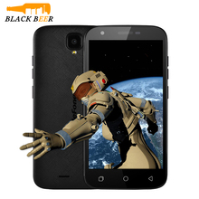 Ulefone U007 Pro 4G LTE Cheap Mobile Phone 5.0 inch HD IPS MTK6735 Quad Core 1GB RAM 8GB ROM Android 6.0 8MP Camera Texture Body