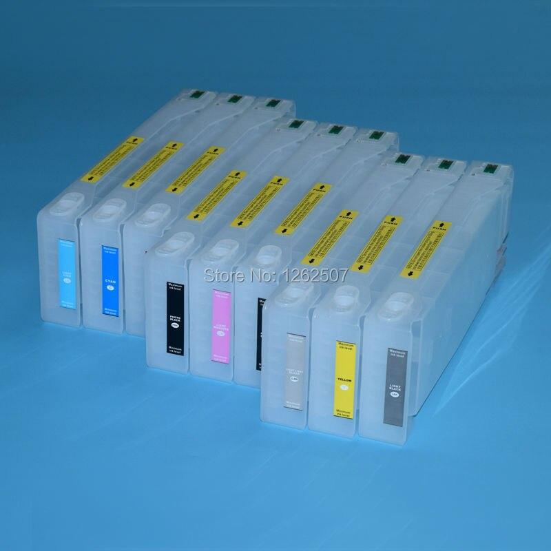 Epson 7890 9890 Refill Cartridge 700ml (25)