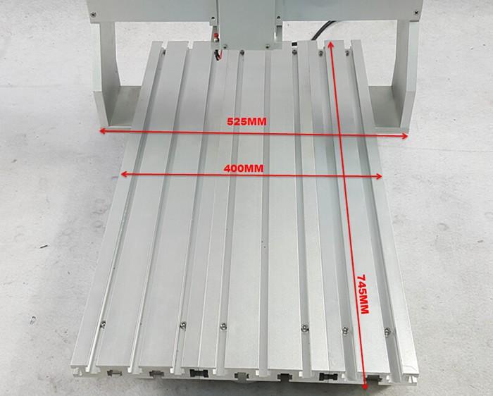 CNC 6040 frame (11)