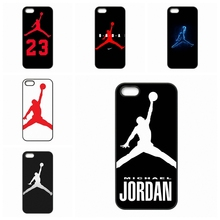 cell phone unique Air Jordan Logo For Samsung Galaxy S2 S3 S4 S5 S6 S7 edge mini Active Ace Ace2 Ace3 Ace4