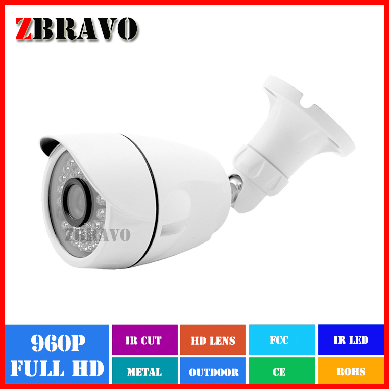 AHD Surveillance Camera AHDM 1.3MP 960P AHD M AHD-M Bullet CCTV Camera Security Outdoor with 3.6mm lens,30meters night vision<br><br>Aliexpress