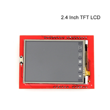 LCD module TFT 2.4 inch screen Arduino UNO R3 Board support mega 2560 3D printer part - Geek World store