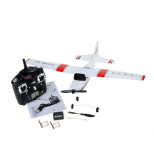 F949 2.4G 3CH RC Airplane Fixed Wing Plane Outdoor Kids Toys with Extra Battery RC Aircraft Airplane Radio Remote Control