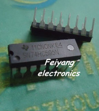 10PCS SN74HC595N DIP16 SN74HC595 DIP 74HC595N 74HC595 new and original IC