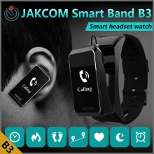 Jakcom B3 Smart Watch New Product Of Earphones Headphones As Glow In The Dark Earphones Fm Radio Headphone Combo For Razer