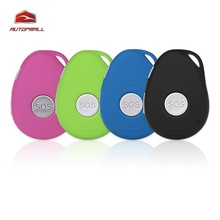 Mini Kids GPS Tracker Personal Child GPS Locator GPS GSM GPRS Alarm 3D G-sensor Real Time GPS Tracking System SOS Voice Monitor