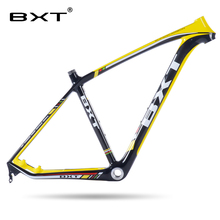 2016 new T800 carbon mtb frame 29er super light  full carbon mountain bike frame  17.5 19 inch 31.6mm seatpost bicycle frame