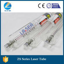 EFR Stable Quality Glass Sealed CO2 Laser tube 130W for mdf laser cutting machine