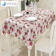 Plastic Tablecover Table Cloth Cover Party Wedding Events Tableware decoration  wedding pvc different style