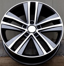 20X9.0 5x112 Car Alloy Wheel Rims fit for Audi Q7 and Volkswagen Touareg(China)