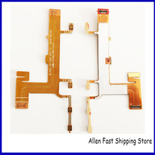Original Repair Parts Power Button Switch On Off Flex Cable  For Nokia Lumia 625 Power Flex Ribbon