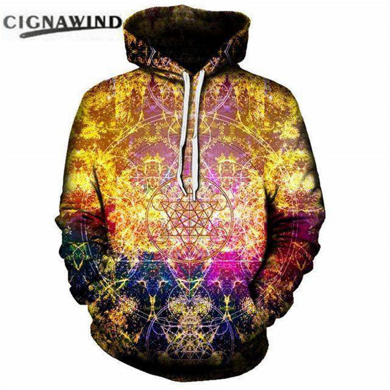 New-Fashion-hoodies-Men-Women-Sweatshirt--Trippy-Visionary-Hoodie-Mayan-Totem-3D-Print-Pullover-casual