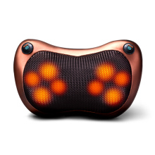 Body Massager Electric Shiatsu Chiropractic Massage Pillow Relieve Neck Back Pain Butterfly Massager Physical Therapy