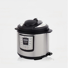 110V /High-quality stainless steel/Multi-function electric pressure cooker/ 5L capacity/ Intelligent heating/ 271213