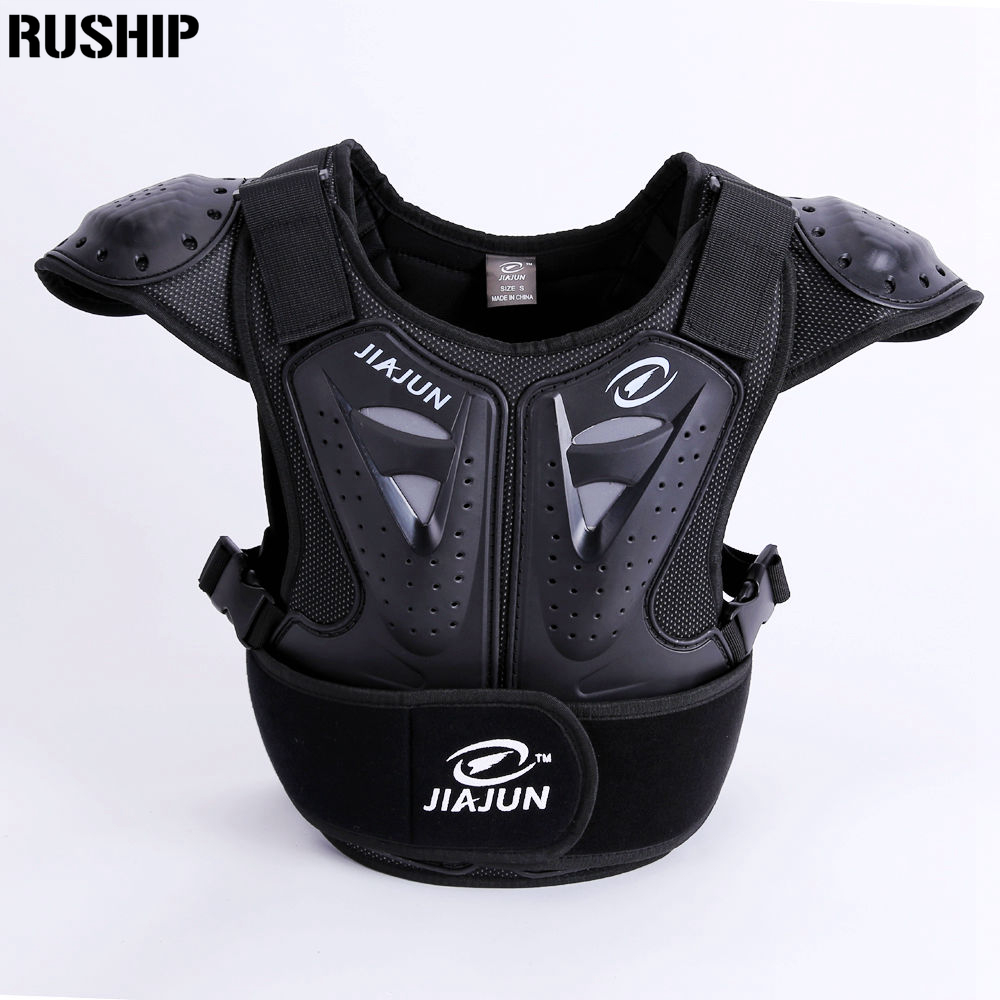 Professional Children armor vests motocross armor ski back support motorcycle protective gear Cross-country protective clothing<br><br>Aliexpress