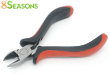 8SEASONS 1 PC Side Cutter&Nipper Plier Beading Jewelry Tool 12CM (B04071)
