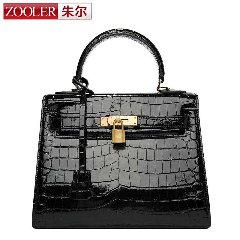 Famous brand 2016 new genuine leather bag women shoulder bags handbags lock real leather fashion handbag classic bolsos #5029<br><br>Aliexpress