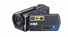 12mp digital video camera with memory media 3.0 inch Color TFT LCD type camcorder