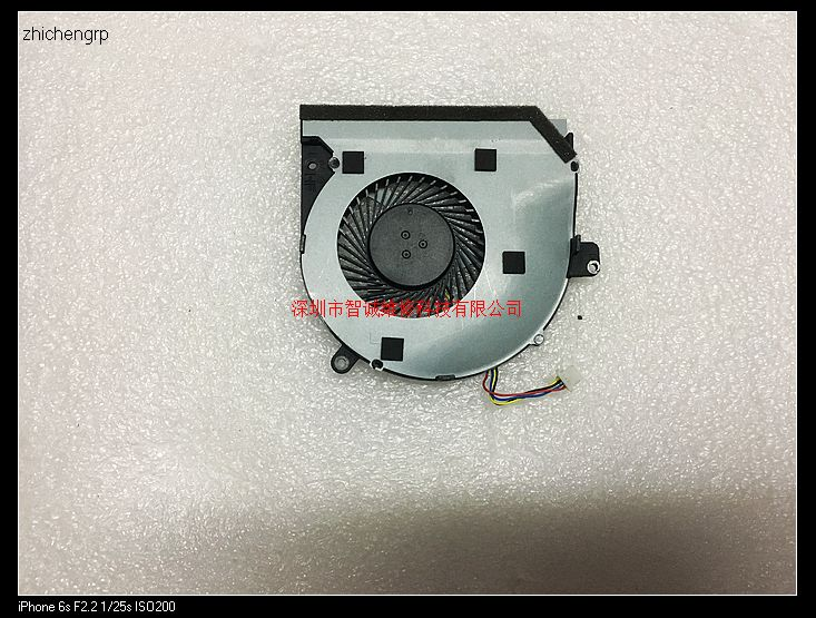 Asus GL502V CPU Fans and Heatsink 13NB0AP0AM0111 13NB0AP0T02011