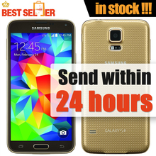 "Refurbished Original Samsung Galaxy S5 Active G870 Quad Core 5.1"" Inch 2GB RAM 16GB ROM 16MP Unlocked Cell Phone Free Shipping"