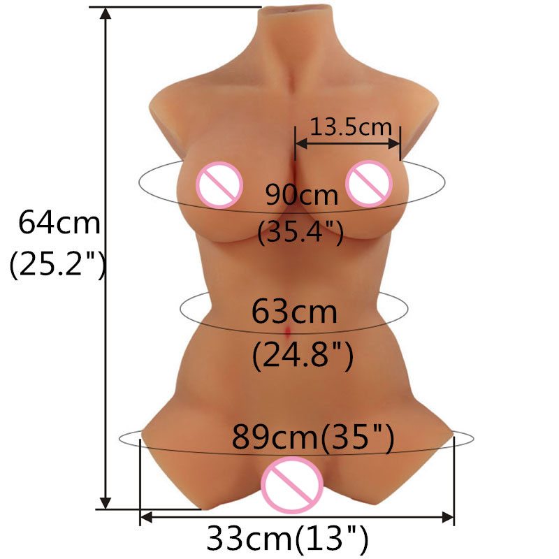 17 Silicone vagina sex doll big breast ass pussy masturbator real life sized love adult sexdoll realistic sex dolls robots men 3
