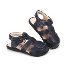Buy TipsieToes 2018 New Style Fashion Casual Boys Girls Baby Shoes kids Anti-Slip Children Sandals 21112 free TMD for $13.19 in AliExpress store