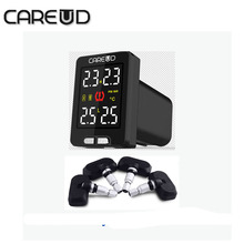 careud tpms for toyota 4 internal sensors PSI/BAR diagnostic-tool diagnostic tool  car tpms tyre pressure monitoring system