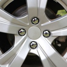 ed6a0f5f82e Foal Burning Car 20Pcs Set Car Wheel Nuts Covers For Chevrolet Cruze Sedan  Hatchback 2009 - 2015 Malibu Trax 2012 - 2017