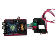 New DC 12-30V ZVS Tesla coil flyback driver/ SGTC /Marx generator +ignition coil free(China)