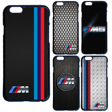 For BMW Case for LG G2 G3 G4 G5 G6 iPhone 4 4S 5 5S SE 5C 6 6S 7 8 Plus Samsung S3 S4 S5 Mini S6 S7 S8 Edge Plus Note 3 4 5