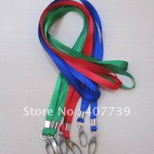 12mm width one pothook  lanyards-strap, polyester string-customized nylon badge holder /cardholder lanyard free shipping