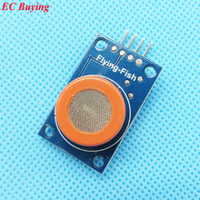 1 pcs MQ3 MQ-3 Alcohol Decector Gas Sensor Module Ethanol(China)