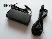 19V 3.42A 65W Universal AC Adapter Battery Charger for acer aspire one d257 Series Laptop Netbook with Power Cable