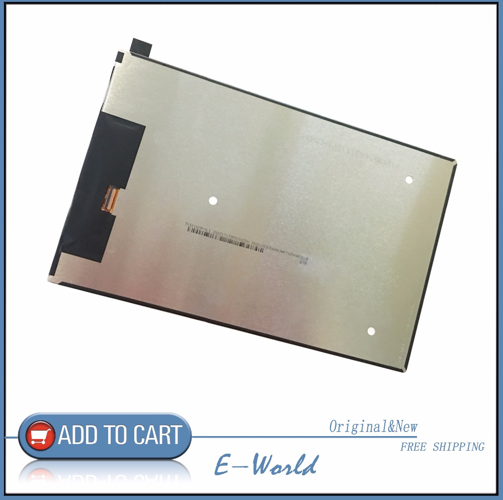 Original 10.1inch LCD screen for TB-X304F X304F tablet pc free shipping<br>