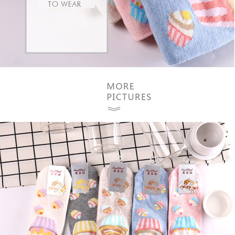 Socks (4)