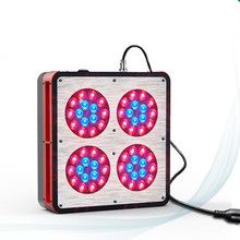 Apollo 4 LED Grow Light For Growing 180W Full Spectrum LED Grow Plant Light Flower Plant Grow Lamp for Hydropnic Growing Veg(China)