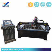 Fast delivery 200A Chinese Huayuan power/plasma cutter cut 100 1530/plasma cutting machine(China)