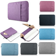New Soft Notebook Carry Bag Laptop Liner Sleeve Computer Cover Case Pouch Protector For Macbook 11/13/ 14/15 inch Air/Pro