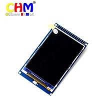 Camera Shield ArduCAM-LF 3.2 inch TFT LCD Screen Module Display for UNO Mega2560 board for Arduino Smart Electronics #J346