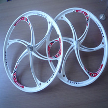 306/Alloy Wheels bike one group / 26-inch mountain bike wheels / rims /card fly / rotodyne / disc brakes