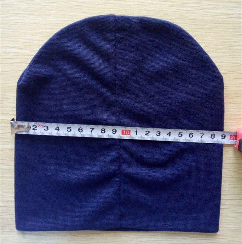 A hat width