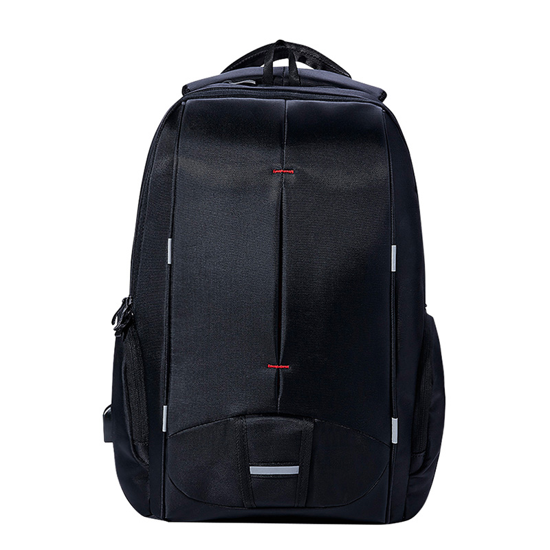 KALIDI Waterproof Men Laptop Backpack 15.6 inch Business Travel Fashion Black Notebook Backpack School Bag Mochilas Hombres <br>
