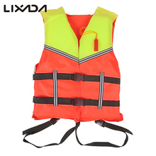 Safety Survival Suit Adult Life Aid Boating Surfing Vest Clothing Swimming Marine Life Jackets Saving Life Jacket
